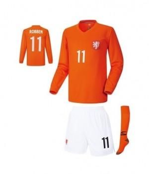 14 네덜란드 홈