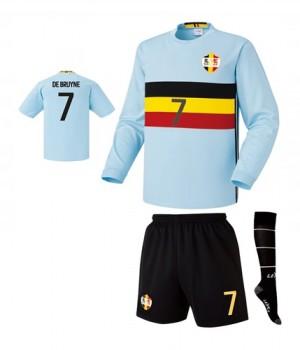 16 벨기에 홈